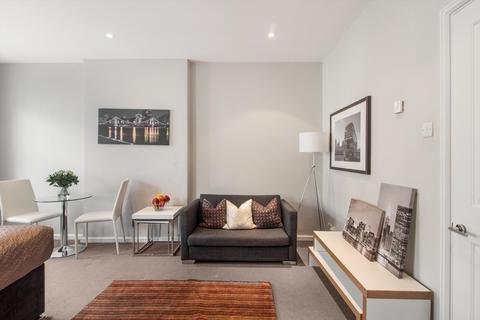 Studio to rent - Bathurst Street, Hyde Park, London, W2