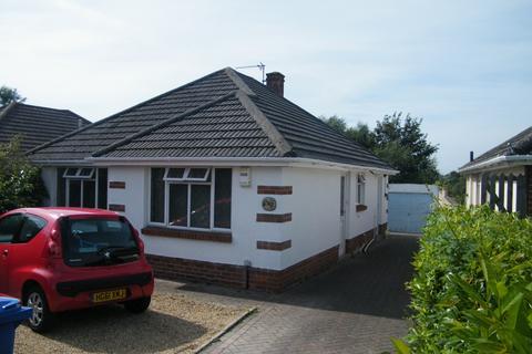 2 bedroom bungalow to rent - Parkstone