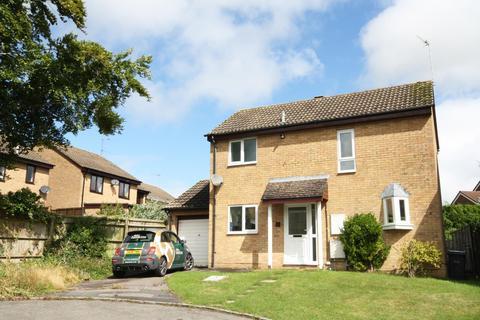 3 bedroom detached house to rent - 6 Alderney Close, Woodshaw, Royal Wootton Bassett, SN4 8LU