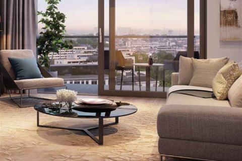 2 bedroom apartment to rent - Canalside Walk, Paddington, W2