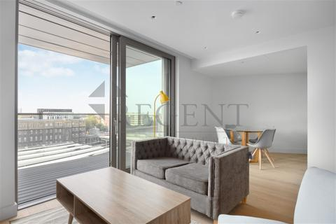2 bedroom apartment to rent - Canalside Walk, Paddington, W2