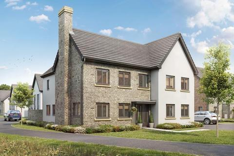 5 bedroom detached house for sale - The Constable, Plot 132, Lakeview, Colwell Green, Witney, Oxon