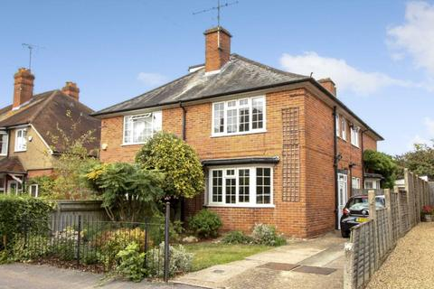 3 bedroom semi-detached house for sale - Bulmershe Road, Reading