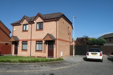 2 bedroom semi-detached house to rent - Ashwood Road, Bridge of Don, AB22