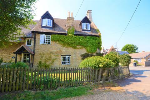 4 bedroom cottage for sale - High Street, Titchmarsh