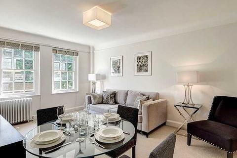 2 bedroom apartment to rent - Fulham Road, Chelsea SW3