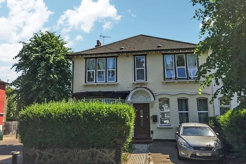 1 bedroom end of terrace house to rent - Palmerston Road, Wood Green