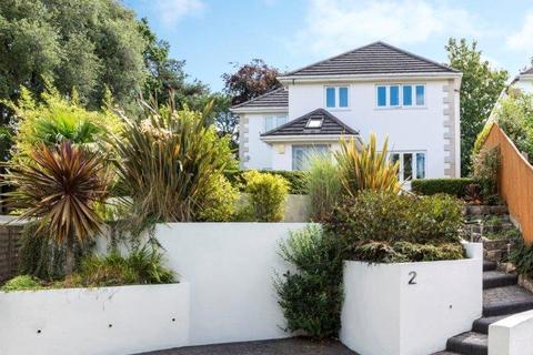 4 bedroom detached house for sale - Birch Close, Lower Parkstone, Poole, Dorset, BH14