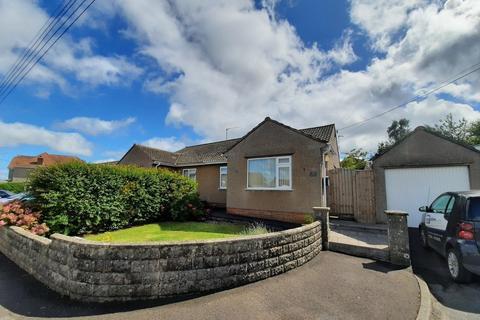 2 bedroom semi-detached bungalow for sale - Oaklands, Paulton, Bristol