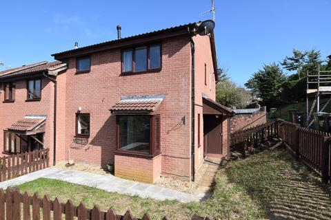 1 bedroom terraced house for sale - Kestrel View, Weymouth