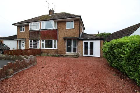 3 bedroom semi-detached house for sale - Greengate View, Knaresborough