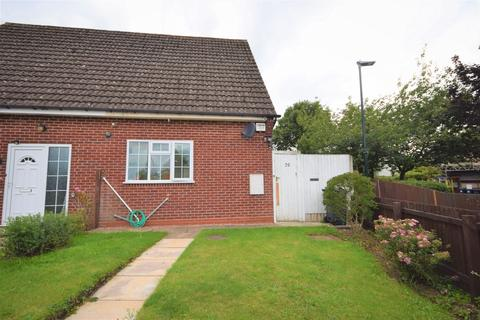 1 bedroom semi-detached house for sale - Willson Croft, Hall Green