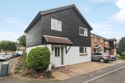 4 bedroom detached house for sale - Balland Field, Willingham
