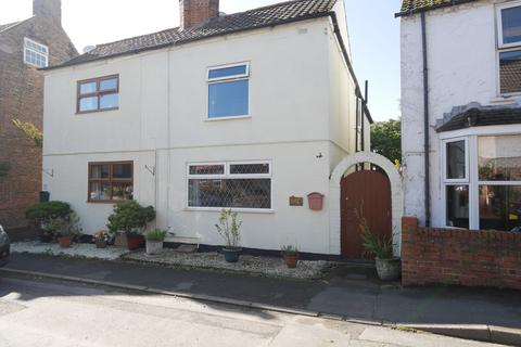 2 bedroom semi-detached house for sale - High Street, Barmby-on-the-marsh