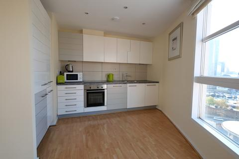 2 bedroom flat to rent - 164 Blackwall Way, London E14