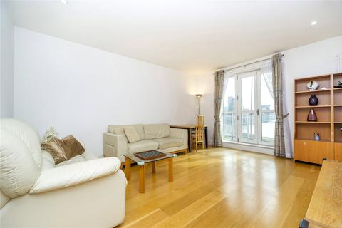 2 bedroom flat to rent - Hanover House, 32 Westferry Circus, London