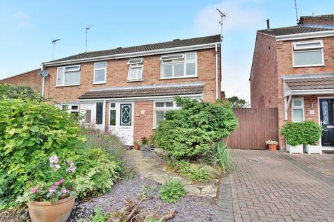 3 bedroom semi-detached house for sale - Beaconsfield Road, Burton-on-Trent