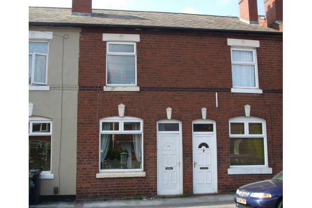 3 Bedrooms Terraced House for sale in MAY STREET, LEAMORE, WALSALL