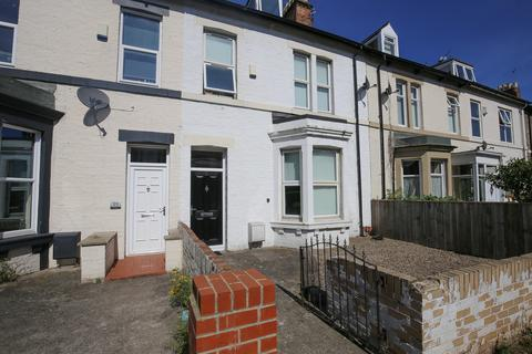 6 bedroom terraced house for sale - Rothbury Terrace, Heaton, Newcastle Upon Tyne