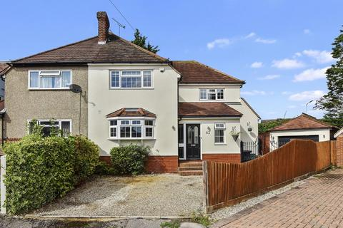 4 bedroom semi-detached house for sale - Greenways, Chelmsford, CM1 4EF