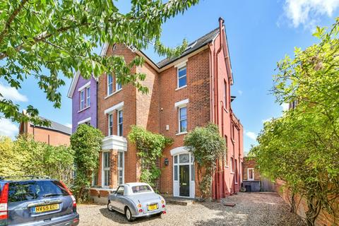 5 bedroom semi-detached house to rent - Perryn Road, Acton, London, W3