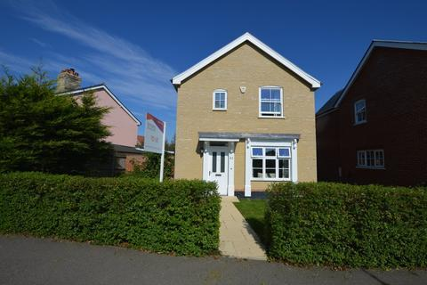 3 bedroom detached house to rent - Barrow, Bury St. Edmunds