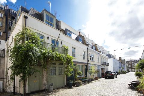 2 bedroom mews for sale - Radnor Mews, Connaught Village, London, W2