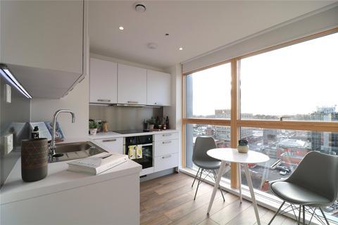 Studio to rent - Queen Street, Maidnehead, Berkshire, SL6