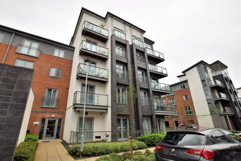 1 bedroom apartment for sale - Worsdell Drive