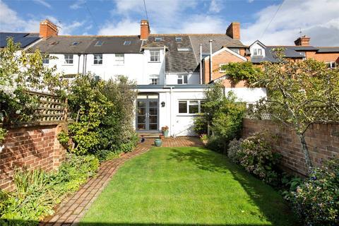 4 bedroom terraced house for sale - Topsham, Devon