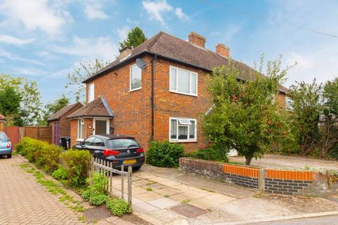 2 bedroom maisonette for sale - Shelton Avenue, Warlingham