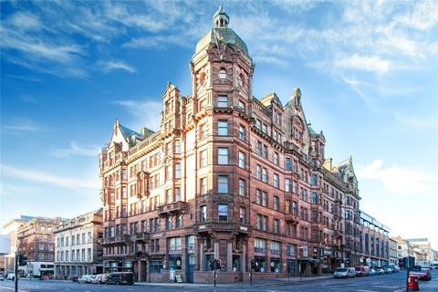 2 bedroom apartment for sale - 2/2 Castle Chambers, Renfield Street, Glasgow City Centre