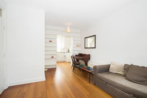 1 bedroom apartment - Oakley Yard, Shoreditch, E2