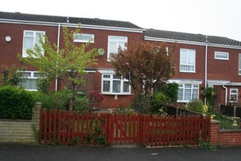 3 bedroom terraced house to rent - Daimler Close, Birmingham