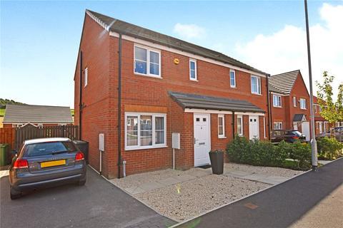 3 bedroom semi-detached house for sale - Settle Vale, Morley, Leeds