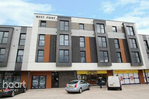 1 bedroom apartment for sale - WESTPOINT APARTMENTS, Newport