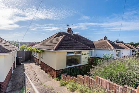 2 bedroom semi-detached bungalow for sale - Southdown Road, Portslade