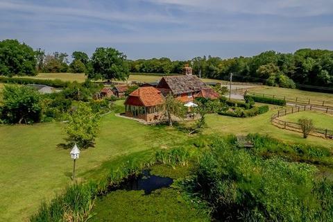 3 bedroom detached house for sale - Rusper Road, Capel, Dorking, Surrey
