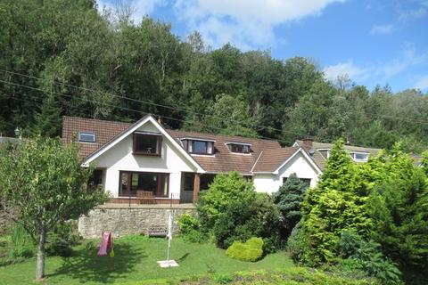 4 bedroom detached house for sale - Altwood, Graig Penllyn, The Vale of Glamorgan CF71 7RT