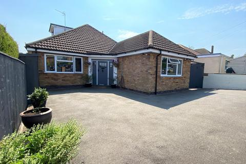 5 bedroom detached bungalow for sale - Palmerston Road, Melton Mowbray