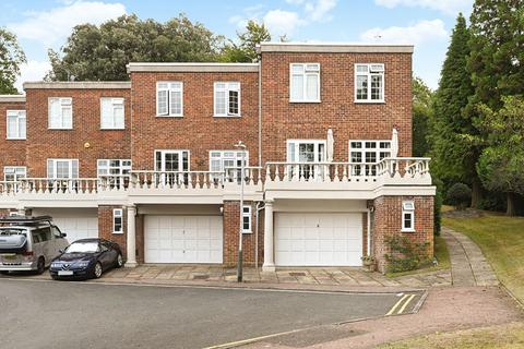 3 bedroom townhouse for sale - Carlton Crescent, Tunbridge Wells