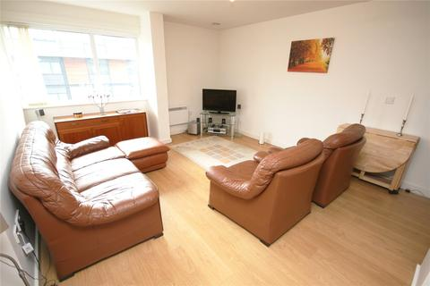 2 bedroom apartment to rent - Hudson Court, Broadway Salford Quay Manchester M50