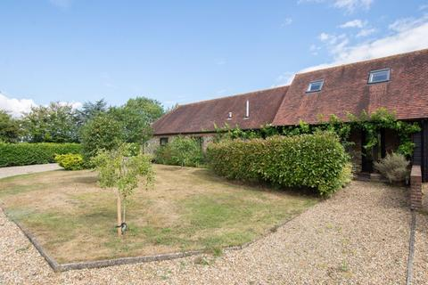4 bedroom barn conversion for sale - Whitfield