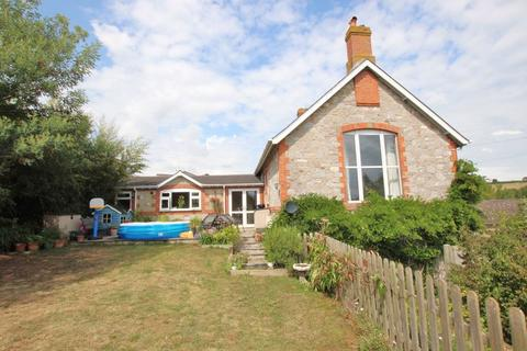 5 bedroom detached house for sale - Abbotskerswell, Newton Abbot