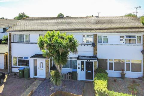 3 bedroom terraced house for sale - Meadowside, Angmering, West Sussex, BN16