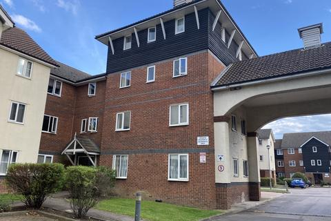 1 bedroom flat to rent - Mandeville Court, Chingford, London