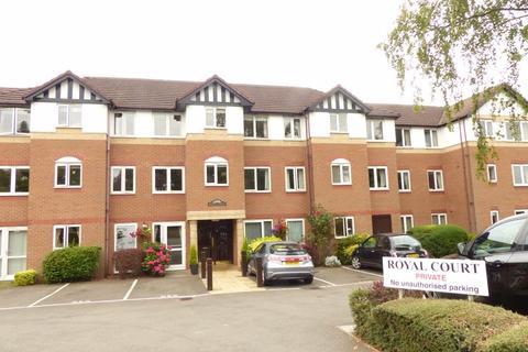 1 bedroom retirement property for sale - Birmingham Road, Sutton Coldfield