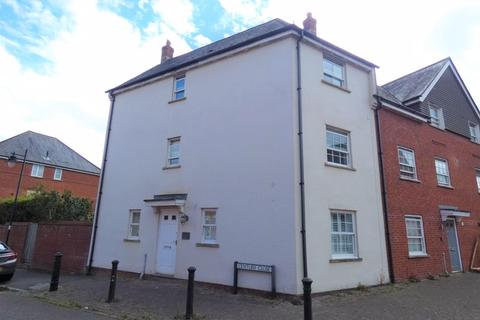4 bedroom terraced house for sale - Devizes, Wiltshire, SN10 3FG