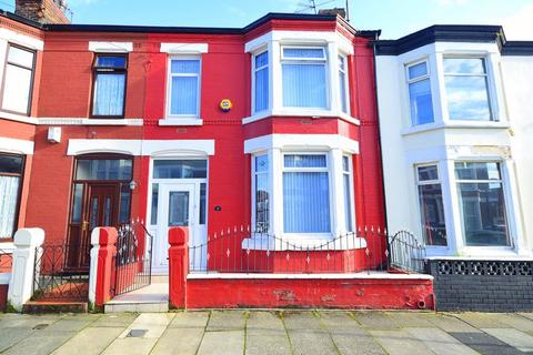 3 bedroom terraced house for sale - Guernsey Road, Old Swan