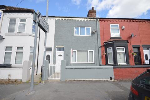 2 bedroom terraced house for sale - Liverpool Road, Widnes